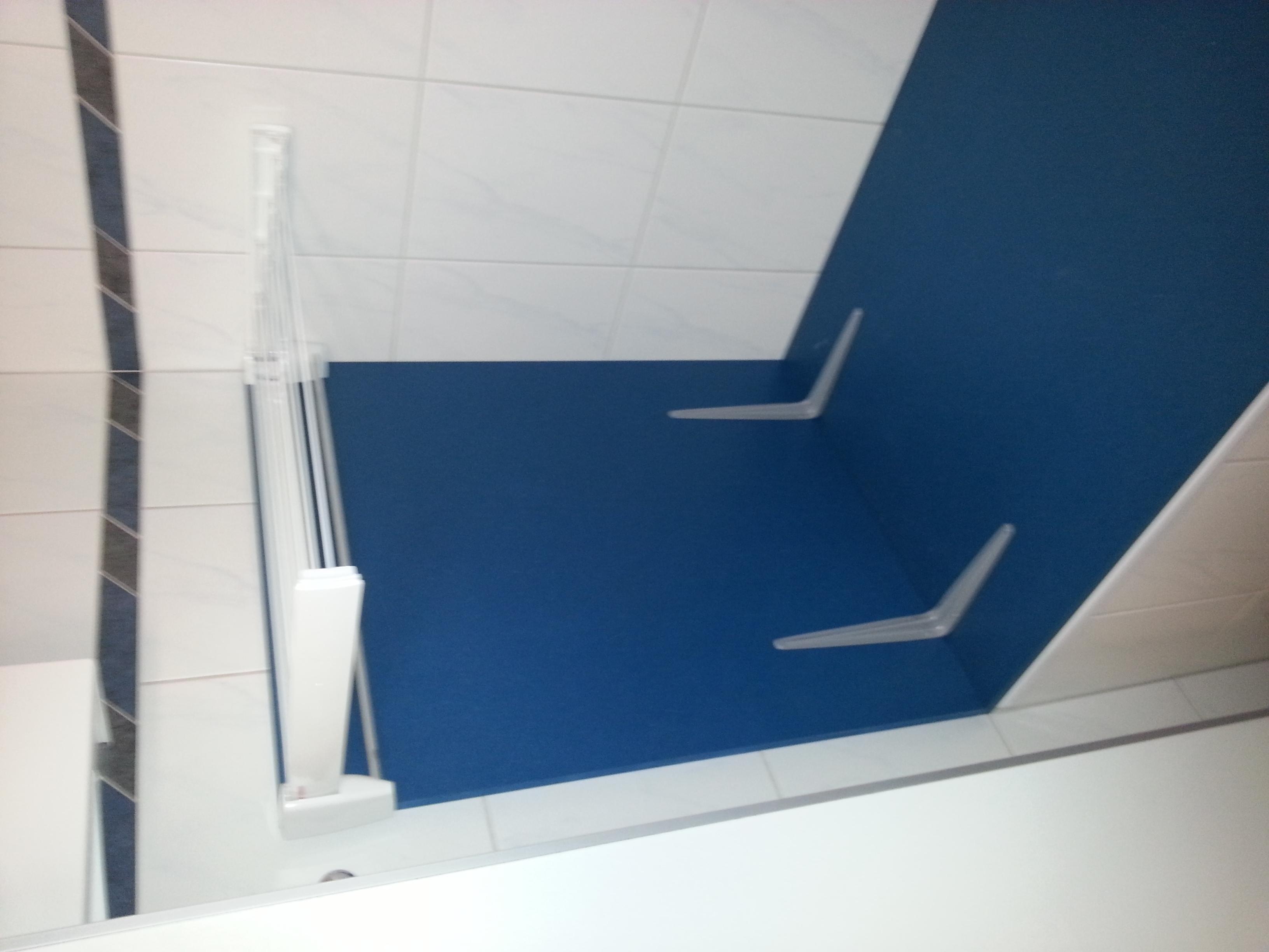 Badewanne Installieren Anleitung: Schulte komfort i ...